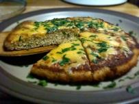 Fish Roe Pie -- yes you heard me!