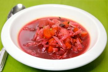 Poetic Soup